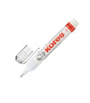 Kores Correction Pen 8ml KORCOR83201