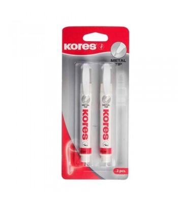 Kores Correction Pen 10ml KORCOR83301
