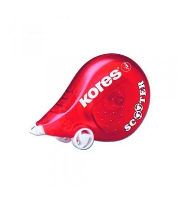Kores Correction Tape KORCOR84873