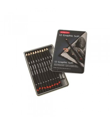 Derwent Graphic Pencil Set REXPCL 34215