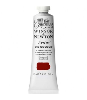 Winsor & Newton Artists Oil Color 37ml WIN1214004