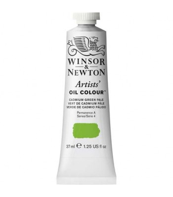 Winsor & Newton Oil Color 37ml WIN1214084