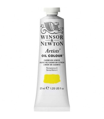 Winsor & Newton Oil Color 37ml WIN1214086