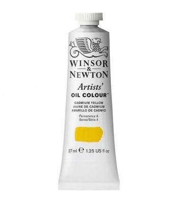 Winsor & Newton Oil Color 37ml WIN1214108
