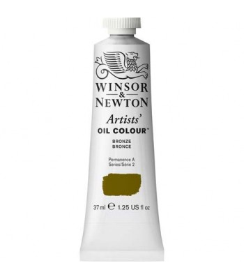 Winsor & Newton Oil Color 37ml WIN1214058