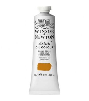 Winsor & Newton Artists Oil Color 37ml WIN1214059