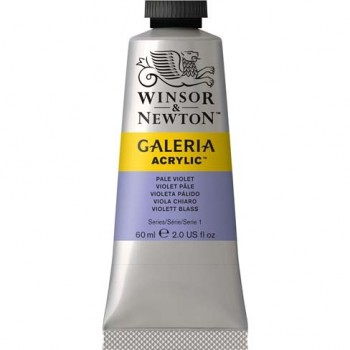 Winsor & Newton Galeria Acrylic Color 60ml WIN2120444