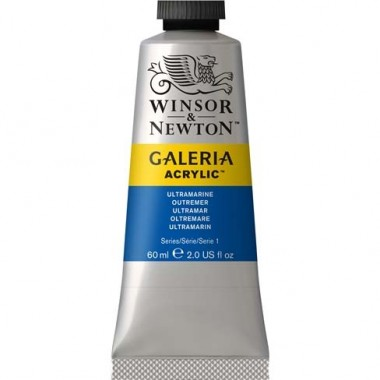 Winsor & Newton Galeria Acrylic Color 60ml WIN2120660