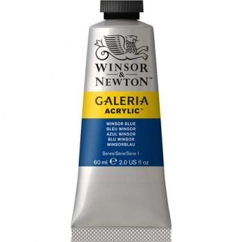 Winsor & Newton Galeria Acrylic Color 60ml WIN2120706