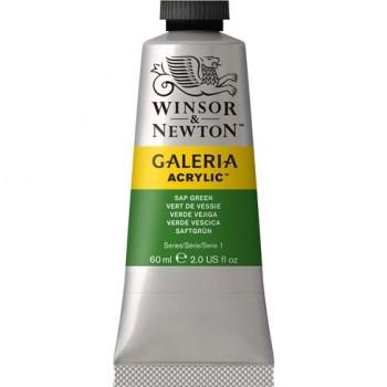 Winsor & Newton Galeria Acrylic Color 60ml WIN2120599