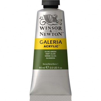 Winsor & Newton Galeria Acrylic Color 60ml WIN2120447