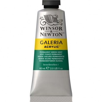 Winsor & Newton Galeria Acrylic Color 60ml WIN2120482