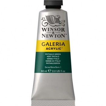 Winsor & Newton Galeria Acrylic Color 60ml WIN2120522