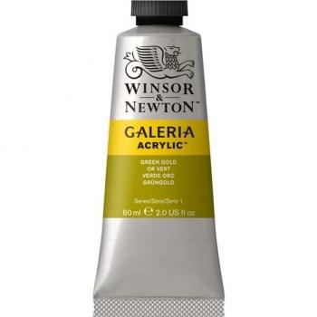 Winsor & Newton Galeria Acrylic Color 60ml WIN2120294