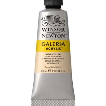 Winsor & Newton Galeria Acrylic Color 60ml WIN2120422