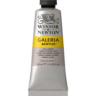 Winsor & Newton Galeria Acrylic Color 60ml WIN2120438