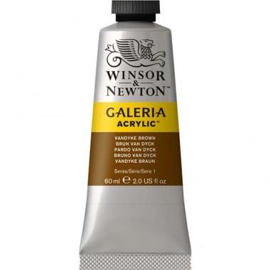Winsor & Newton Galeria Acrylic Color 60ml WIN2120676