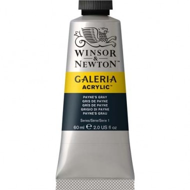 Winsor & Newton Galeria Acrylic Color 60ml WIN2120465