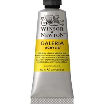 Winsor & Newton Galeria Acrylic Color 60ml WIN2120120
