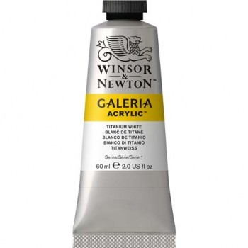 Winsor & Newton Galeria Acrylic Color 60ml WIN2120644