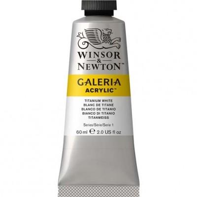 Winsor & Newton Galeria Acrylic Color 60ml WIN2120644