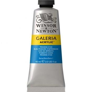Winsor & Newton Galeria Acrylic Color 60ml WIN2120535