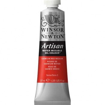 Winsor & Newton Artisan Oil Color 37ml WIN1514099