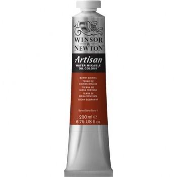 Winsor & Newton Artisan Oil Color 200ML WIN1537074