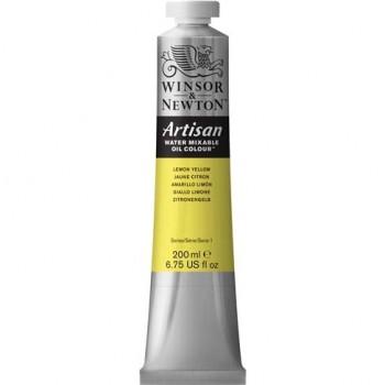 Winsor & Newton Artisan Oil Color 200ML WIN1537346