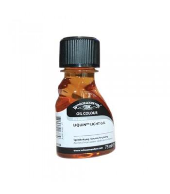 Winsor & Newton Oil Mediums Liquin light gel