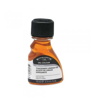 Winsor & Newton Oil Mediums Thickened linseed oil