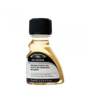 Winsor & Newton Oil Mediums Drying poppy oil