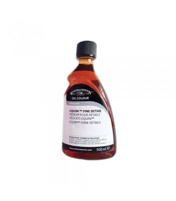 Winsor & Newton Oil Mediums Liquin fine detail