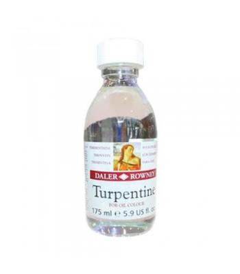 Daler Rowney Oil Mediums Turpentine