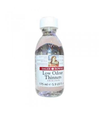 Daler Rowney Oil Mediums Low odour thinner