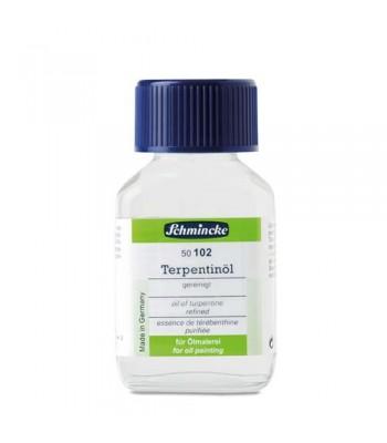 Schmincke Oil Mediums Turpentine