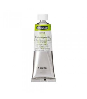 Schmincke Oil Mediums Surface cleaner
