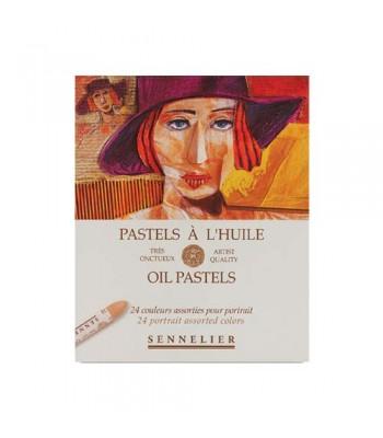 Sennelier Oil Pastel Set SEN 132 520 243
