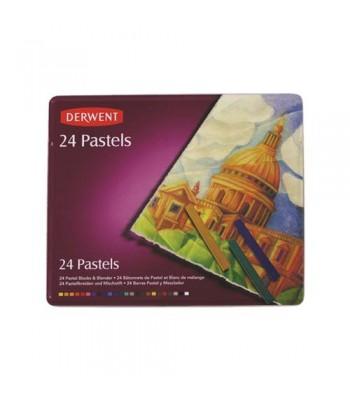Derwent Pastel Set REXPCL 36004