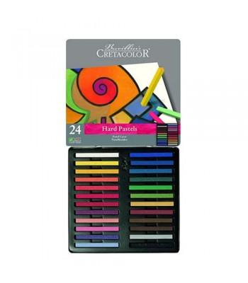 CretaColor Pastel Set CRE 48024