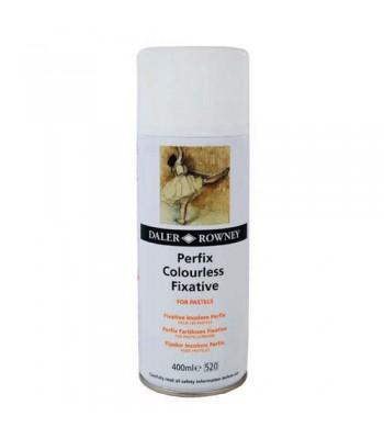 Daler Rowney Artists Fixative Pastel 150/400ml
