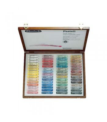 Schmincke Soft Pastel 60 Color