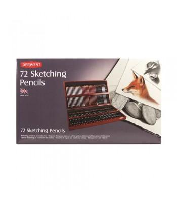 Derwent Pencil Set REXPCL 2301902