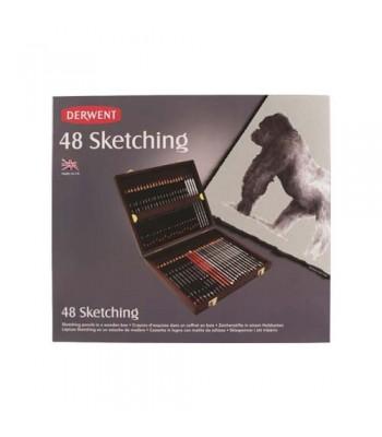 Derwent Pencil Set REXPCL 0700759