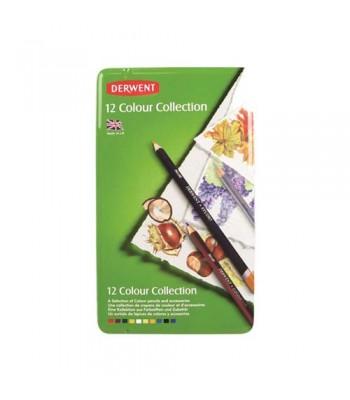 Derwent Pencil Set REXPCL 0700211