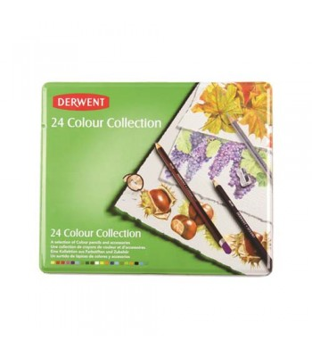 Derwent Pencil Set REXPCL 0700212