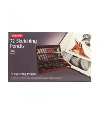 Derwent Pencils REXPCL 2301902