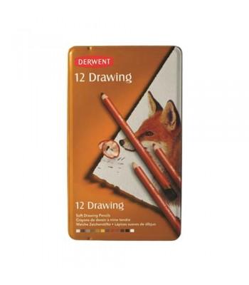 Derwent Pencils REXPCL 0700671