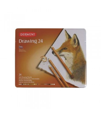 Derwent Pencils REXPCL 0700672