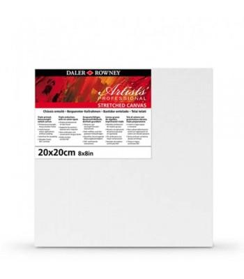 Daler Rowney Deep Edge Stretch Canvas DAL512181010